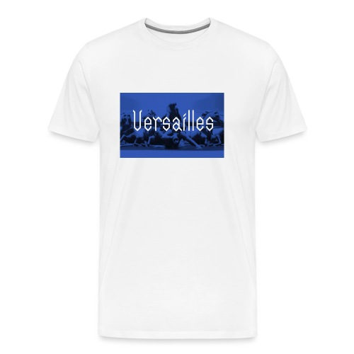 Versailles - T-shirt Premium Homme