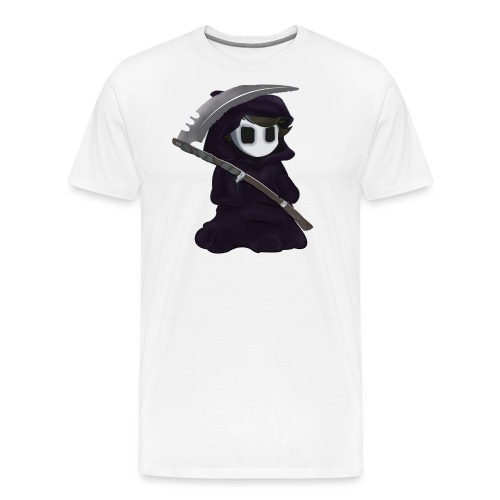 Death's Proxy - Men's Premium T-Shirt