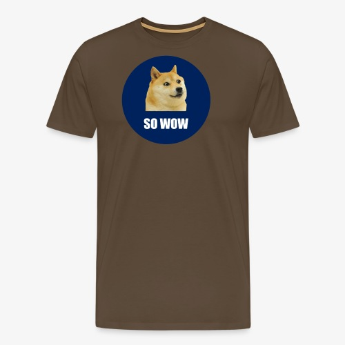 SOWOW - Men's Premium T-Shirt