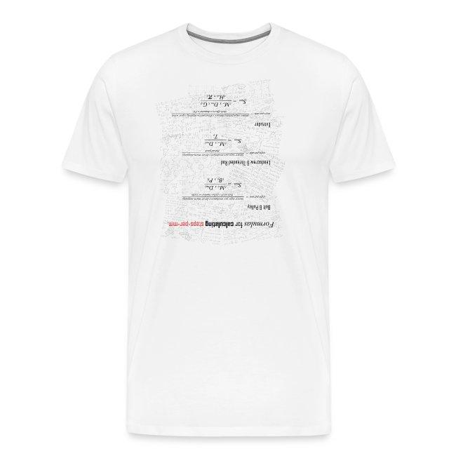 Formulas for calculating steps-per-mm (upturned).