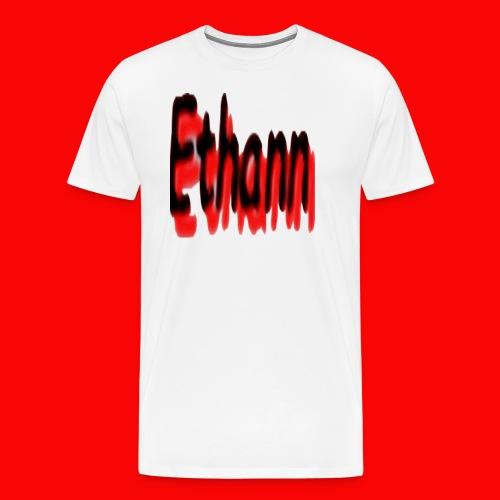 Ethann - Men's Premium T-Shirt