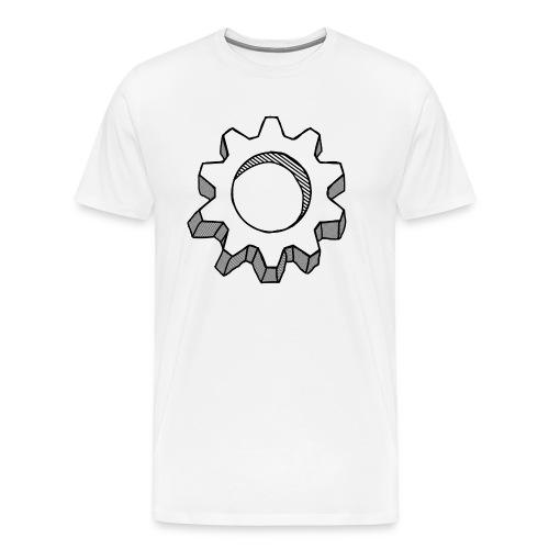 Act-O-Tron! Gear - Männer Premium T-Shirt