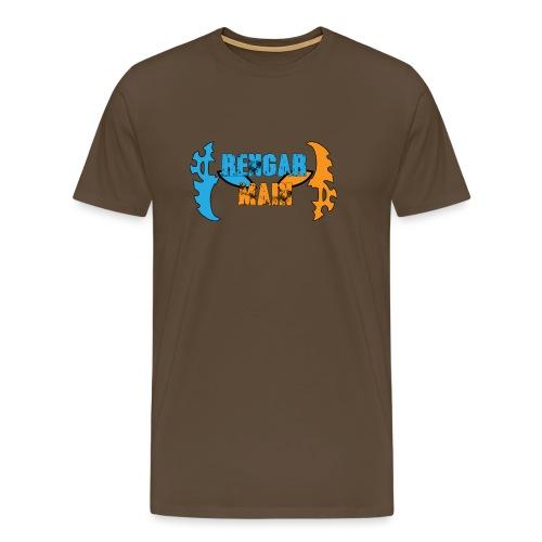 Rengar Main - Männer Premium T-Shirt