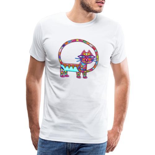 Fiboniccat - T-shirt Premium Homme