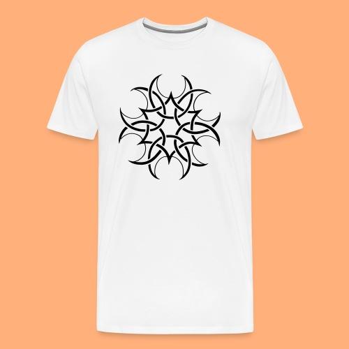 cropcircle - T-shirt Premium Homme