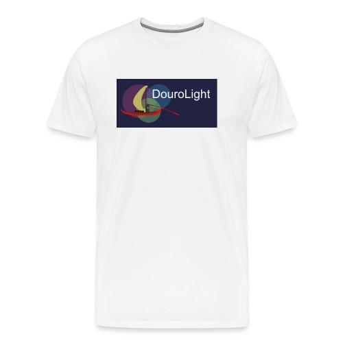 logo_01nv_grhq - Men's Premium T-Shirt