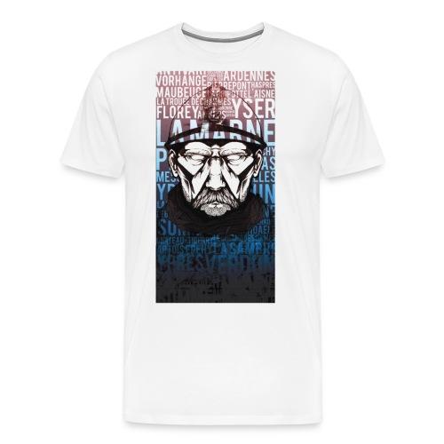grog2 png - T-shirt Premium Homme