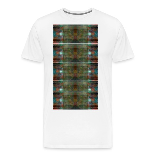 SuperRageControlMtg jpg - Männer Premium T-Shirt