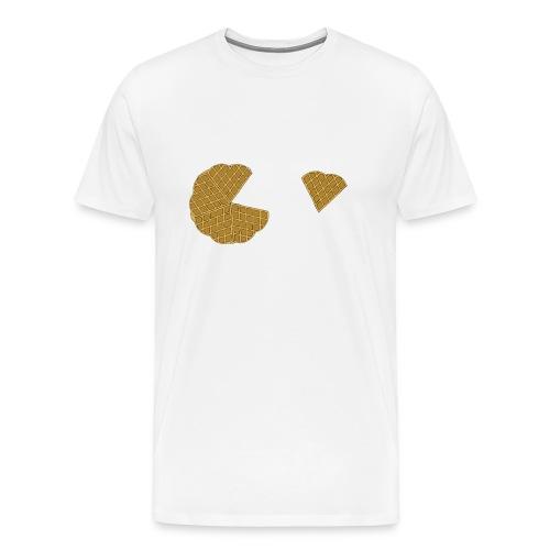 14 pakkmann - Premium T-skjorte for menn