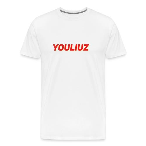 Youliuz merchandise - Mannen Premium T-shirt