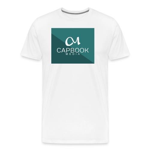 motiv cb png - Männer Premium T-Shirt