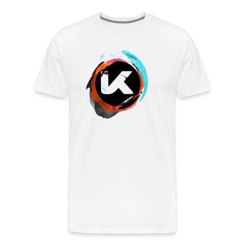 Kosen-Peinture-1 - Men's Premium T-Shirt