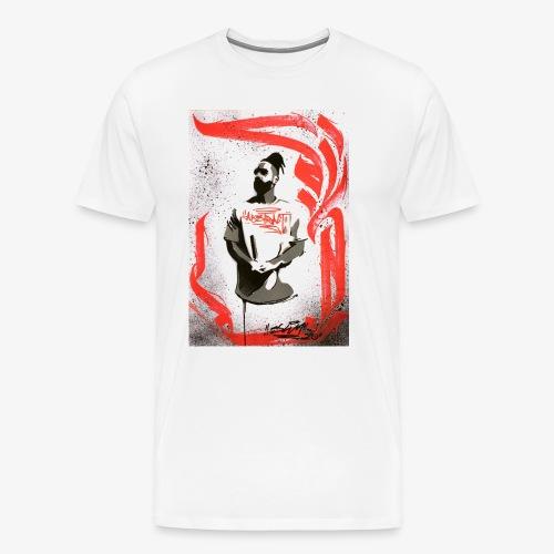 Graffiti - T-shirt Premium Homme