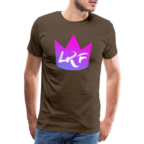 LRF - T-shirt Premium Homme