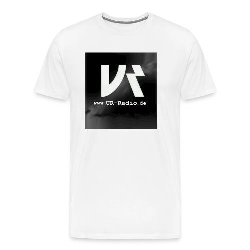 logo spreadshirt - Männer Premium T-Shirt