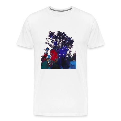 by Henrik Simonsen - Herre premium T-shirt