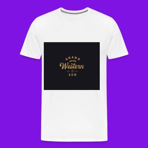 fullsizeoutput_476 - Men's Premium T-Shirt