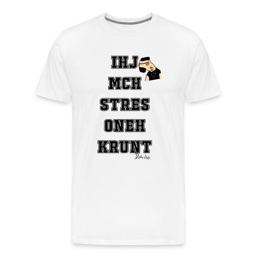 Unbenannt 1 png - Männer Premium T-Shirt