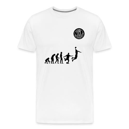 logo a neu - Männer Premium T-Shirt