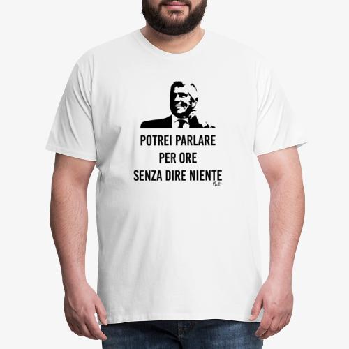 pf - Maglietta Premium da uomo