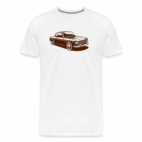 Oldtimer 34 (1c) - Men's Premium T-Shirt
