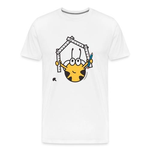 Handwerker - Männer Premium T-Shirt