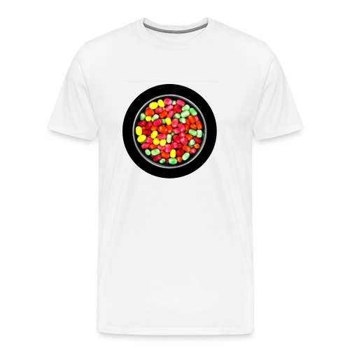 Kracher - Männer Premium T-Shirt