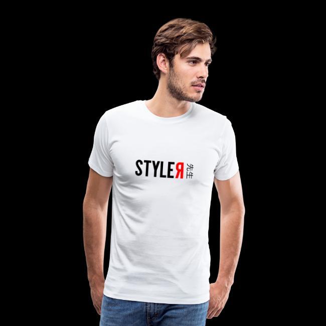 STYLERSHIRT