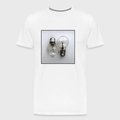 RASH Refuse - Men's Premium T-Shirt