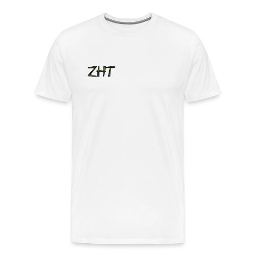 coollogo com 262503841 png - Men's Premium T-Shirt