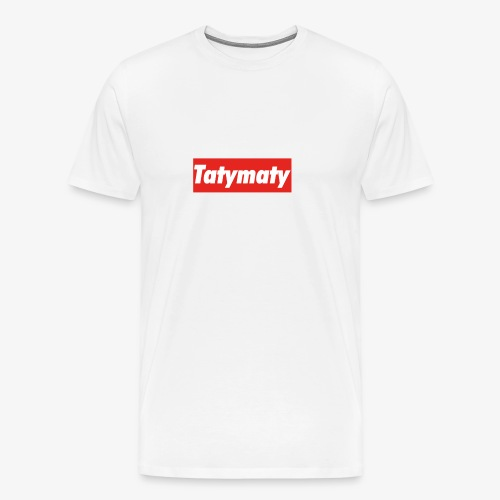 TatyMaty Clothing - Men's Premium T-Shirt