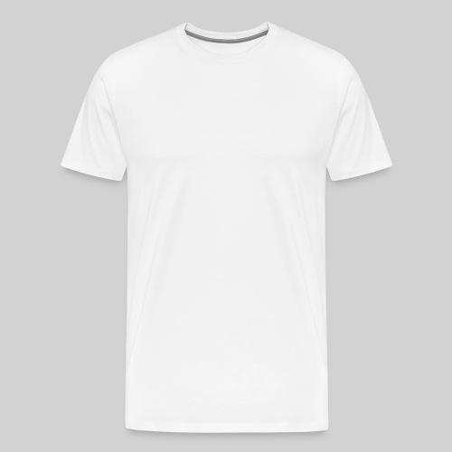 BEATJUNKX Mega Tank Fan - Men's Premium T-Shirt