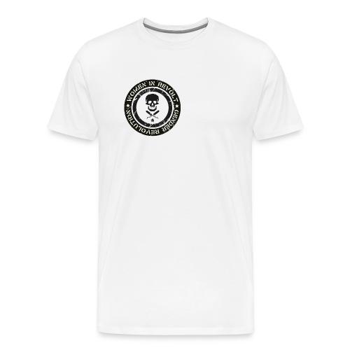 T-Shirt-Design3-jpg - Herre premium T-shirt