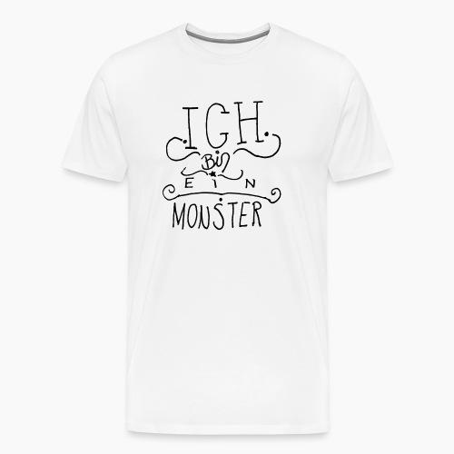 shirt png - Männer Premium T-Shirt