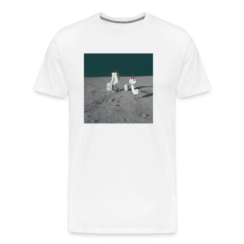 Apollo 11 Kip - T-shirt Premium Homme