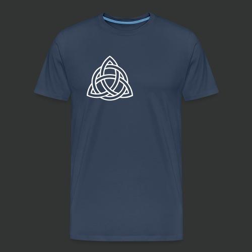 Celtic Knot — Celtic Circle - Men's Premium T-Shirt
