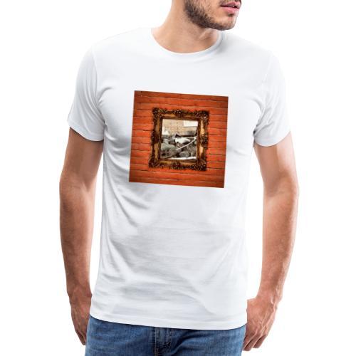 The Skip Official - Men's Premium T-Shirt