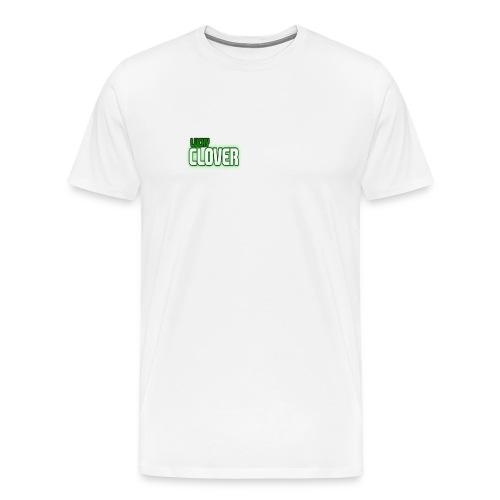 LC-png - Men's Premium T-Shirt