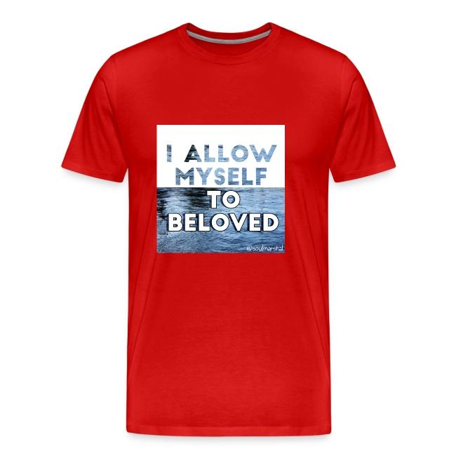 I Allow Myself To Beloved