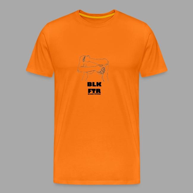 BLK FTR N°3