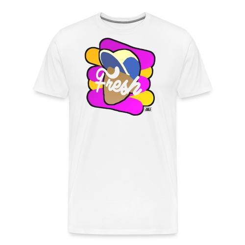GOODONE png - Men's Premium T-Shirt