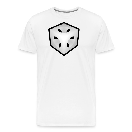 WhiteBox - Men's Premium T-Shirt