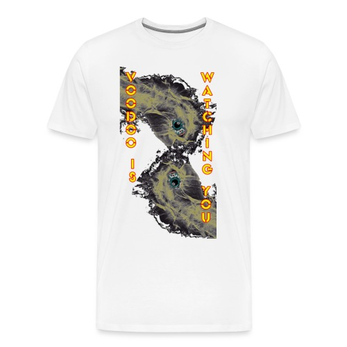 voodoo-design - Männer Premium T-Shirt
