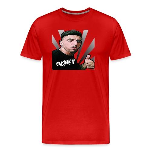 Enomis t-shirt project - Men's Premium T-Shirt