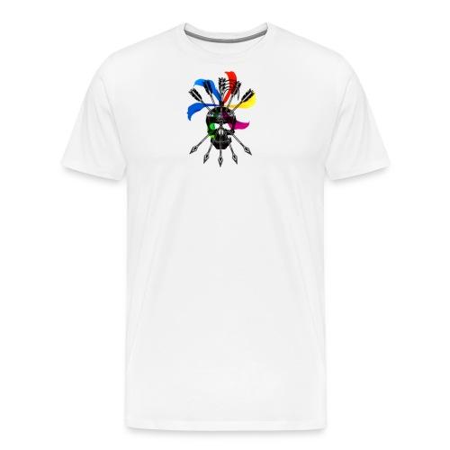 Blaky corporation - Camiseta premium hombre