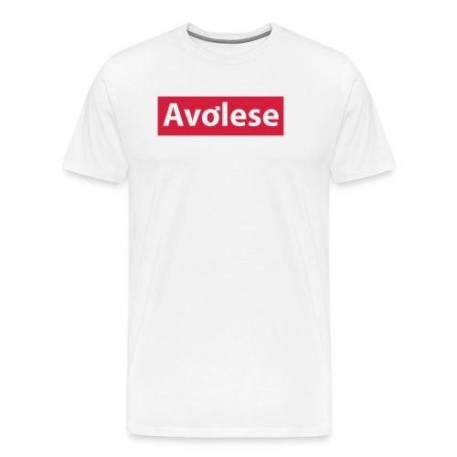 Avolese (Male) - Männer Premium T-Shirt