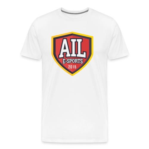 AILESPORTSV3-png - Maglietta Premium da uomo