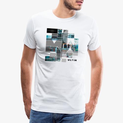 ARTSTRACT I 19 - T-shirt Premium Homme