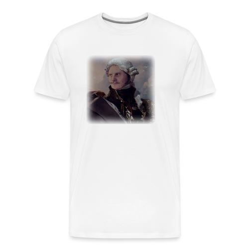 Gustoff - Men's Premium T-Shirt
