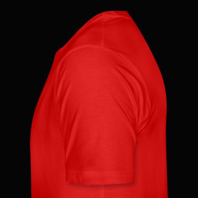 zeez rouge ombre noir abimé